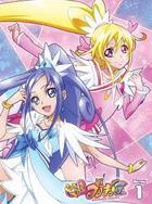 Dokidoki! PreCure Vol.1 (Blu-ray)(Japan Version)