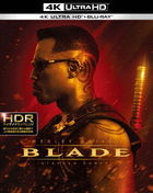 Blade (1998) (4K Ultra HD + Blu-ray) (Japan Version)