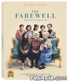 The Farewell (2019) (Blu-ray + Digital) (US Version)