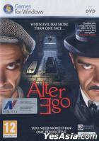 Alter Ego (English Version) (DVD Version)
