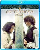 Outlander Season 3 Blu-ray Complete Box (Japan Version)
