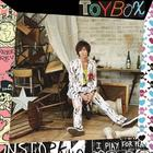 TOY BOX [Type B](ALBUM+DVD) (Japan Version)