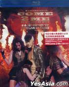 Come 2 Me Beauty Live On Stage Karaoke (Blu-ray)