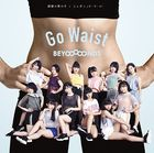 Megane no Otoko no Ko / Nippon D.N.A! / Go Waist [Type C] (Normal Edition) (Japan Version)