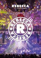 REBECCA LIVE TOUR 2017 at 日本武道館  (日本版)