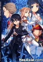 Sword Art Online (DVD) (Deluxe Edition) (Taiwan Version)