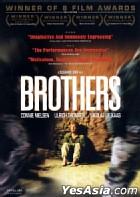 Brothers (Hong Kong Version)