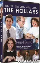 The Hollars (2016) (DVD) (Hong Kong Version)