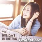 Holidays in the Sun (ALBUM+DVD)(Hong Kong Version)