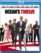 Ocean's 12 (Blu-ray) (Japan Version)
