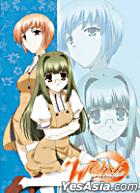 W Wish Vol.3 (Normal Edition) (Japan Version)