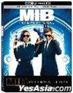 Men In Black: International (2019) (4K Ultra HD + Blu-ray) (Steelbook) (Hong Kong Version)