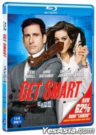 Get Smart (Blu-ray) (Korea Version)