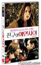 Cavemen (DVD) (Korea Version)