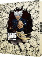 One Punch Man Season 2 Vol.6 (DVD) (English Subtitled)(Japan Version)