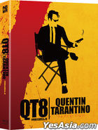 QT8: The First Eight (Blu-ray) (Full Slip Limited Edition) (Korea Version)