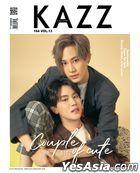 KAZZ : Vol. 164 - Boun & Prem