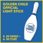 Golden Child Official Light Stick