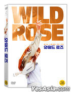 Wild Rose (DVD) (Korea Version)