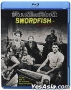Swordfish (2001) (Blu-ray) (US Version)