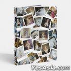 BLACKPINK : Rosé - R- Photobook (Special Edition) (1st Preorder)