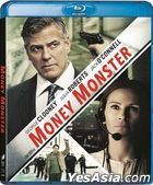 Money Monster (2016) (Blu-ray) (Hong Kong Version)