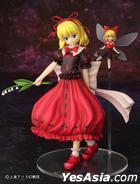Touhou Project : Medicine Melancholy 1:8 Pre-painted PVC Figure