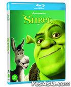 Shrek (Blu-ray) (Korea Version)
