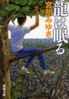 Ryuu wa Nemuru (Novel)