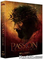 The Passion Of The Christ (Blu-ray) (First Press Limited Edition) (Korea Version)