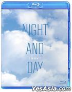 Night And Day (Blu-ray) (Normal Edition) (Korea Version)