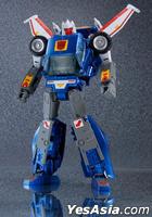 Transformer Masterpiece : MP-25 Tracks