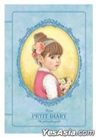 Petit Diary Version 3 (Karen)