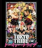 TOKYO TRIBE 【Blu-ray Disc】