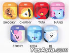 BT21 - AirPods Hard Case (Type E) (TATA)