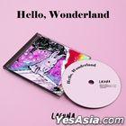 Lacuna EP Album Vol. 3 - Hello, Wonderland
