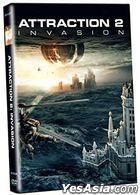 Attraction 2: Invasion (2020) (DVD) (US Version)
