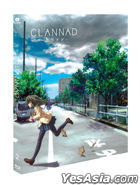 Clannad (Blu-ray) (Vol. 2) (Ultimate Fan Edition) (Korea Version)