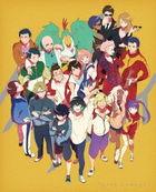 Taiso Zamurai (DVD Box) (Japan Version)