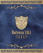 Hortensia SAGA Part 1 of 2 (Blu-ray) (Japan Version)
