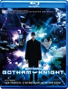 Batman Gotham Knight (Blu-ray) (Japan Version)
