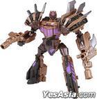 Transformer Generations : TG03 Decepticons Blast Off (Bruticus)