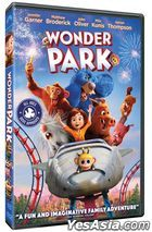Wonder Park (2019) (DVD) (US Version)