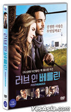 Posthumous (DVD) (Korea Version)