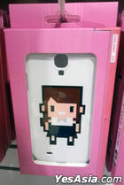 SMTOWN Pop-up Store - f(x) Galaxy S4 Case (Victoria Character)