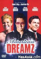 American Dreamz (DVD) (Hong Kong Version)