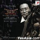 Concertos for the New World (Remastered)