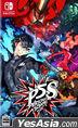 Persona 5 Scramble: The Phantom Strikers (Normal Edition) (Japan Version)
