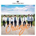 Orange [Collars](Japan Version)