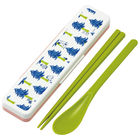 MOOMIN Cutlery Set with Case